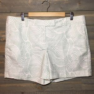 Ann Taylor sz 14 devin city shorts